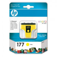 Картридж HP 177 Yellow (желтый)