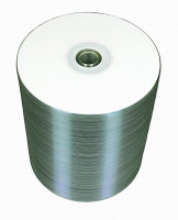Диски Videx CD-R 700Mb 52x Printable bulk 100
