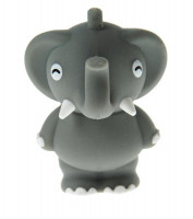 Детская флешка Maxell 4Gb Animal Collection Elephant
