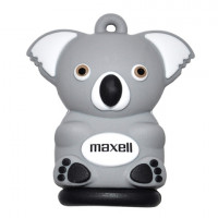 Детская флешка Maxell 4Gb Animal Collection Koala